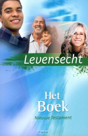 product afbeelding voor: Boek hbk levensecht