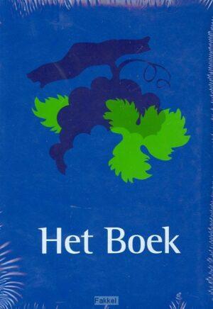 product afbeelding voor: Bijbel hbk het boek quote-editie