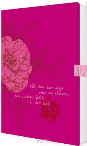 product afbeelding voor: Bijbel NBV roze limited ed klein