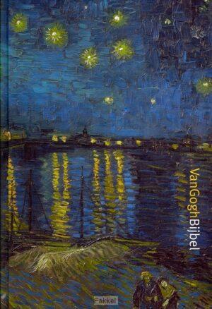 product afbeelding voor: NBV huisbijbel -van Gogh limited edition