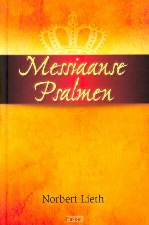 product afbeelding voor: Messiaanse psalmen