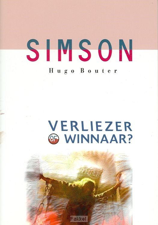 product afbeelding voor: Simson verliezer of winnaar