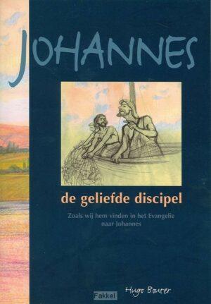 product afbeelding voor: Johannes de geliefde discipel