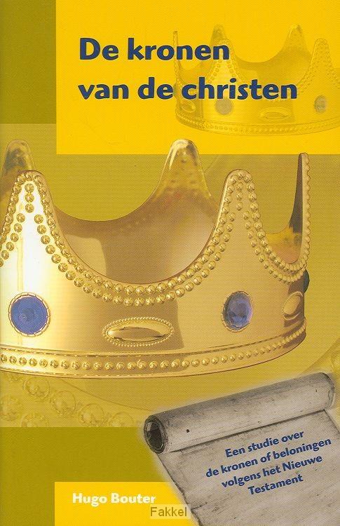 product afbeelding voor: Kronen van de christen