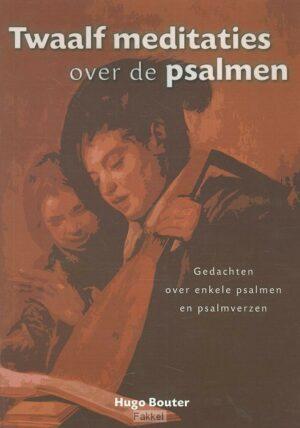 product afbeelding voor: Twaalf meditaties over de psalmen