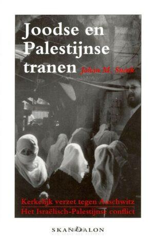 product afbeelding voor: Joodse en palestijnse tranen