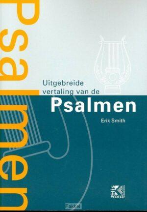 product afbeelding voor: Uitgebreide vertaling van de psalmen