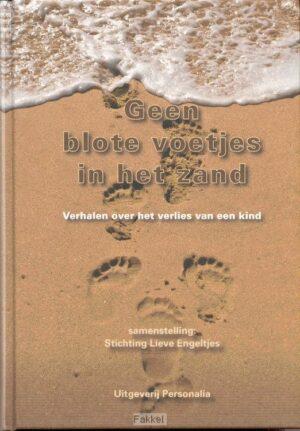 product afbeelding voor: Geen blote voetjes in het zand