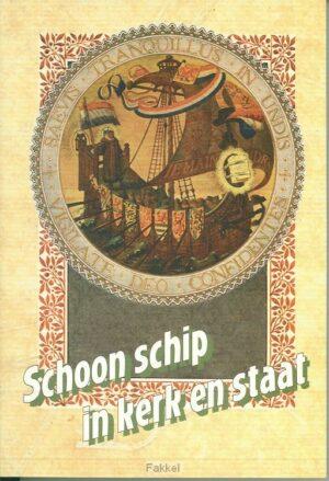 product afbeelding voor: Schoon schip in de kerk en staat