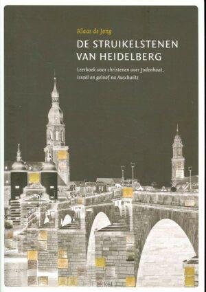 product afbeelding voor: Struikelstenen van Heidelberg