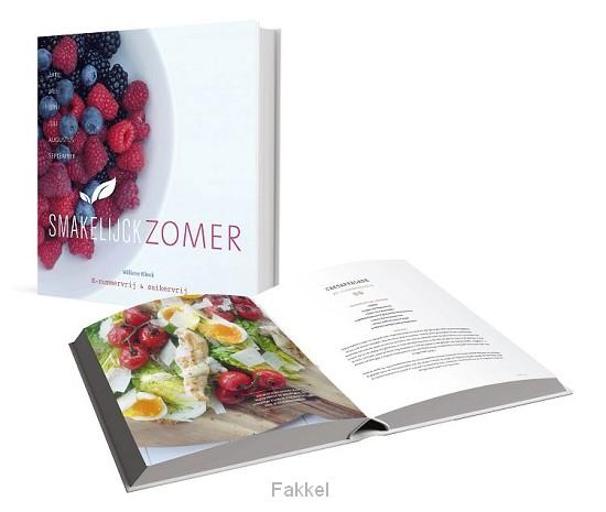 product afbeelding voor: Smakelijck zomer
