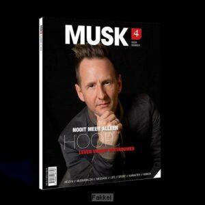 product afbeelding voor: Musk4 no 12