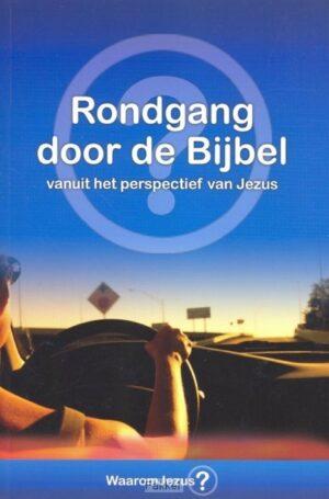 product afbeelding voor: Rondgang door de bijbel