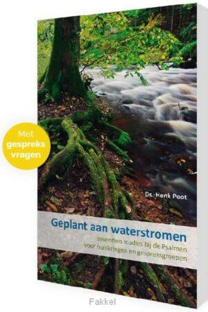 product afbeelding voor: Geplant aan waterstromen