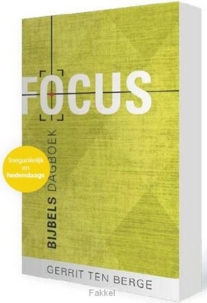 product afbeelding voor: Focus