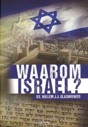 product afbeelding voor: Waarom israel?