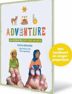 product afbeelding voor: Adventure