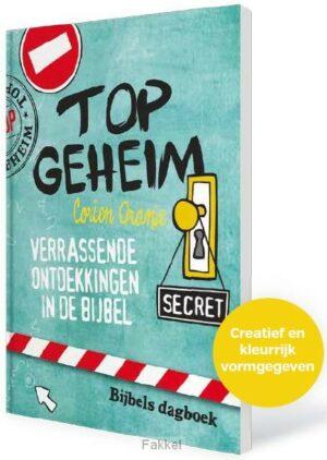 product afbeelding voor: Topgeheim