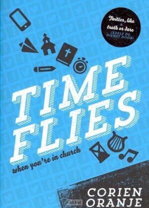 product afbeelding voor: Times flies