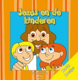 product afbeelding voor: Jezus en de kinderen