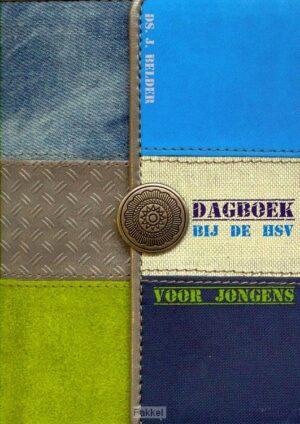 product afbeelding voor: Dagboek bij de hsv voor jongens