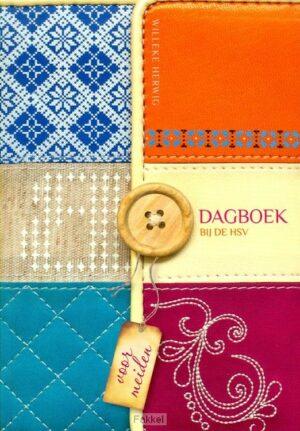 product afbeelding voor: Dagboek bij de hsv voor meiden