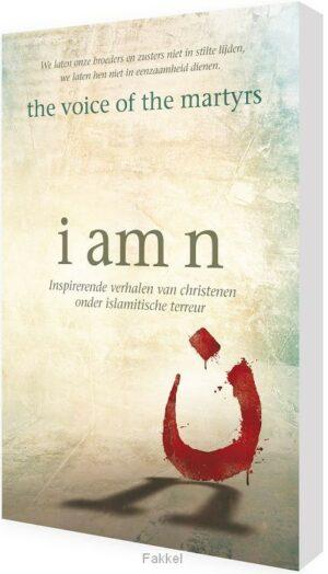 product afbeelding voor: I am n