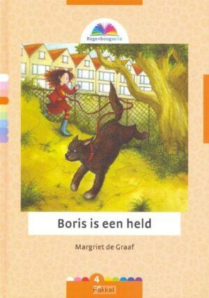 product afbeelding voor: Boris is een held