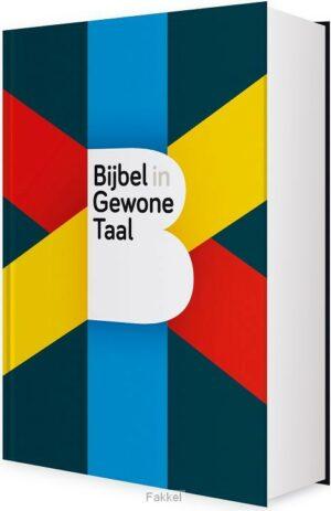 product afbeelding voor: Bijbel bgt huisbijbel (14x21)