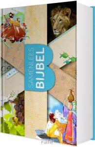 product afbeelding voor: Samenleesbijbel BGT vertaling