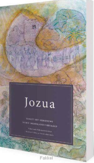 product afbeelding voor: Bijbel bv hebreeuws/nederlands jozua sha