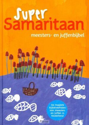 product afbeelding voor: Super Samaritaan!
