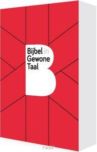 product afbeelding voor: Bijbel bgt (midprice)
