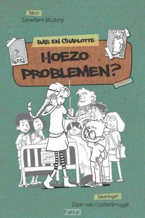 product afbeelding voor: Hoezo problemen?