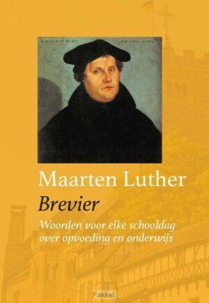 product afbeelding voor: Brevier