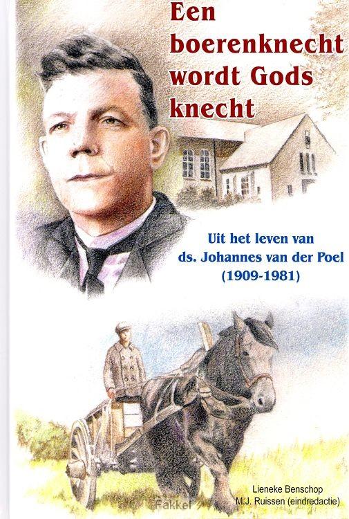 product afbeelding voor: Boerenknecht wordt Gods knecht
