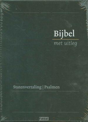 product afbeelding voor: Bijbel bmu KLEIN zwart