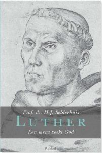 product afbeelding voor: Luther