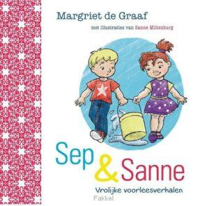 product afbeelding voor: Sep & Sanne