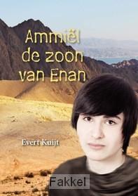product afbeelding voor: Ammiel de zoon van Enan