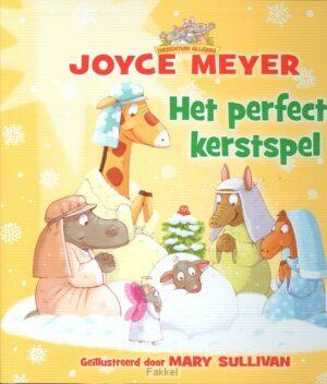 product afbeelding voor: Perfecte kerstspel