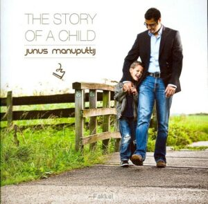 product afbeelding voor: The story of a child