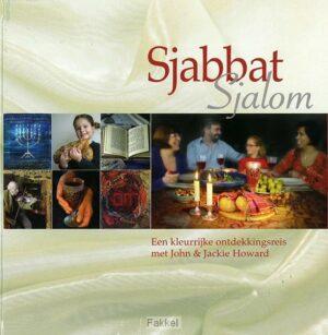 product afbeelding voor: Sjabbat Sjalom