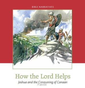 product afbeelding voor: How the Lord helps