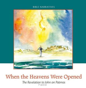 product afbeelding voor: When the heavens were opened