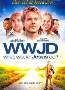 product afbeelding voor: W.W.J.D. the movie