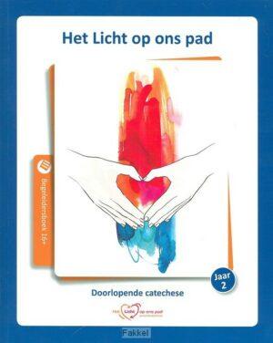 product afbeelding voor: Licht op ons pad begeleidersboek 16 plus