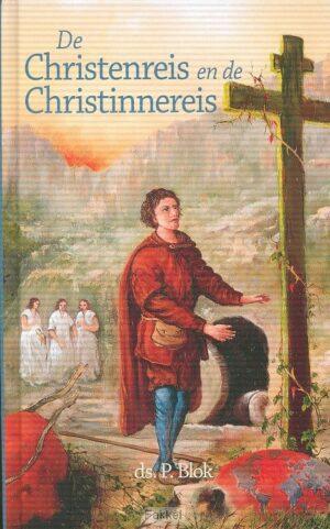 product afbeelding voor: Christenreis en de christinnereis A6
