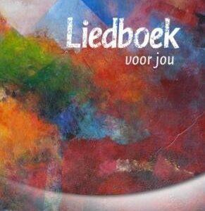 product afbeelding voor: Liedboek - veelkleurig
