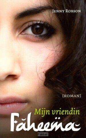 product afbeelding voor: Mijn vriendin faheema